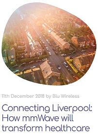 Connecting Liverpool
